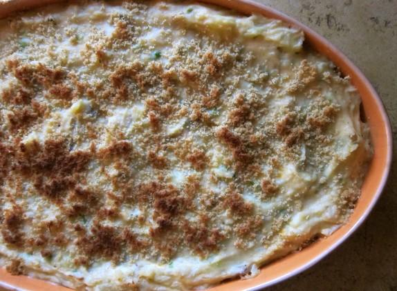 Recipe: Party potatoes
