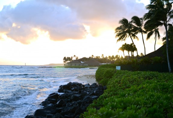 Getaway to Kauai: By far our most relaxing, romantic and slightly adventurous trip to date